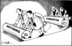 coruptie&reforma