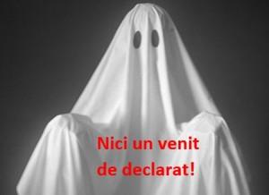Fantomele din Romania
